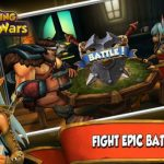 Card King: Dragon Wars Tips & Hints for Evolution and Powering Up
