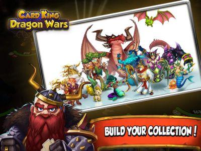 card king: dragon wars cheats