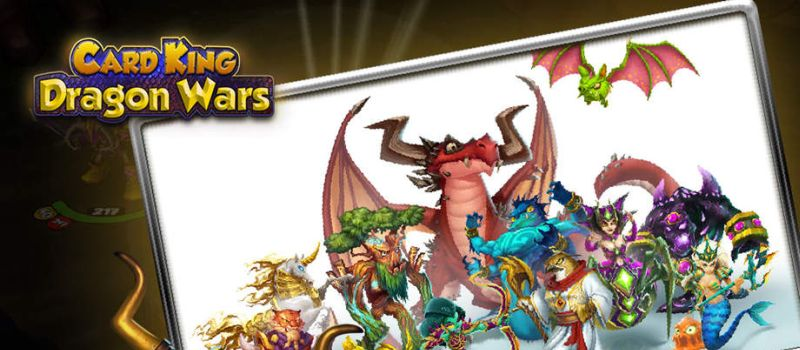 card king: dragon wars cheats
