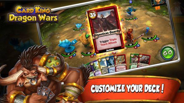 card king: dragon wards guide