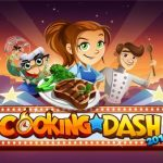Cooking Dash 2016 Cheats: 5 Tips & Tricks to Succeed as a Celebrity Chef