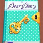 Dear Diary Cheats, Tips & Tricks: How to Get Keys to Unlock More Pages