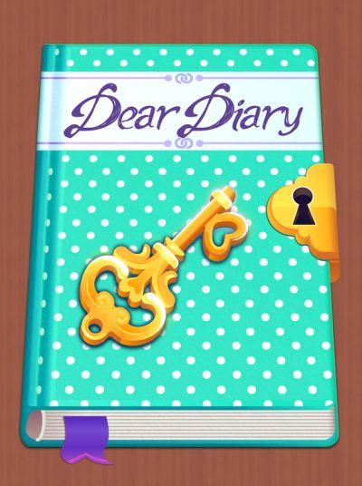 dear diary cheats