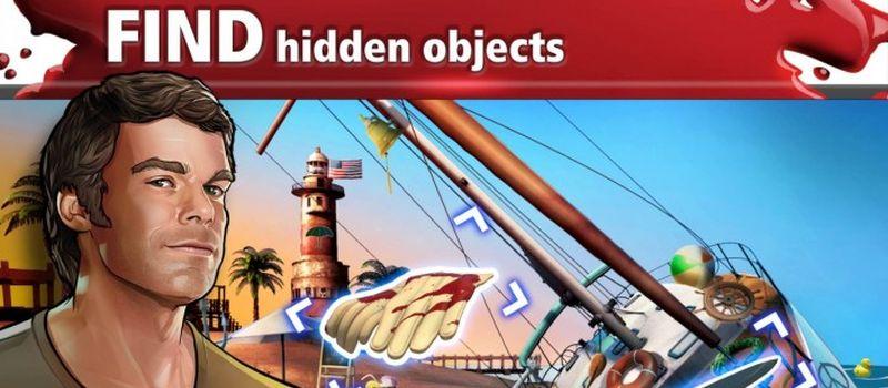 dexter: hidden darkness cheats