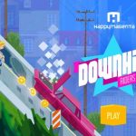 Downhill Riders Cheats & Tips: 5 Excellent Tricks to Get a High Score