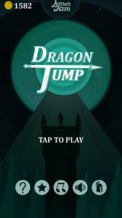 dragon jump cheats