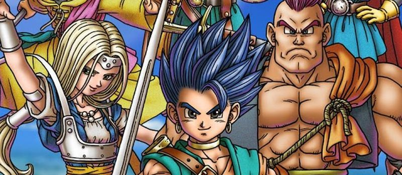 dragon quest vi: realms of revelation tips