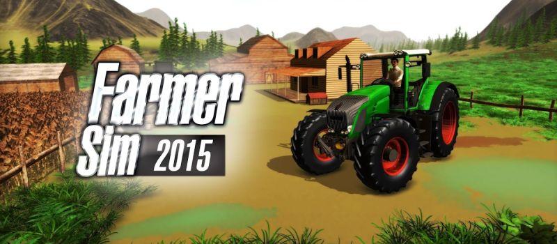 farmer sim 2015 cheats