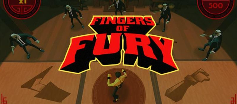 fingers of fury cheats