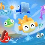 Fish Out of Water! Cheats: 5 Excellent Tips to Improve Your High Score