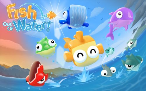 fish out of water cheats