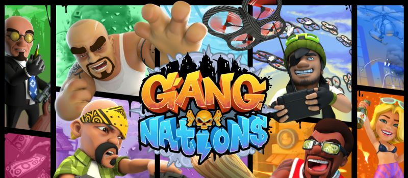 gang nations cheats