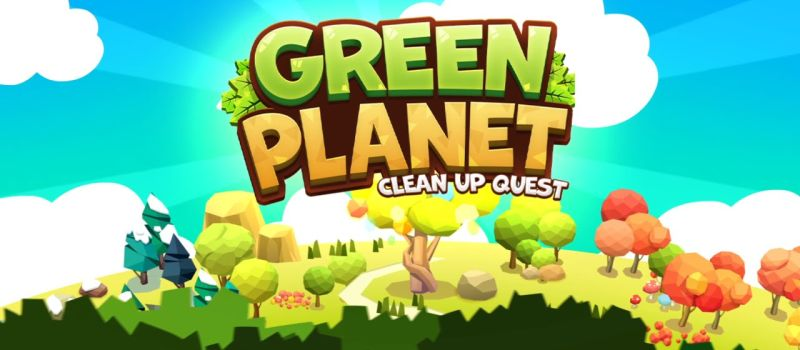green planet: clean up quest cheats