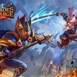 Heroes Charge Tips & Strategies: 5 Essential Tricks to Vanquish Your Enemies