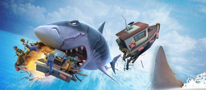 hungry shark evolution cheats