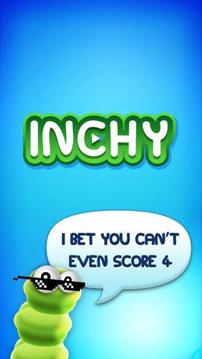 inchy cheats