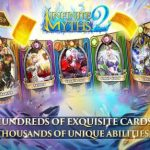 Infinite Myths 2: Soul Lords Cheats & Strategy Guide – 5 Stunning Tips for Building an Awesome Deck
