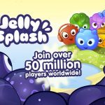 Jelly Splash Cheats, Tips & Strategy Guide to Get Three-Star Ratings