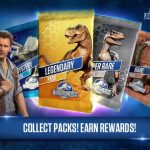 Jurassic World: The Game Tips & Tricks – 4 Ways to Get More DNA