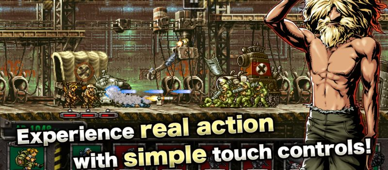 metal slug defense cheats