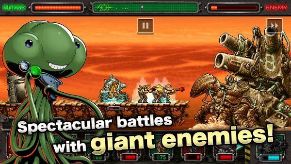 metal slug defense cheats