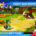 Micromon Cheats & Strategy Guide: 7 Useful Tips to Build the Perfect Lineup of Monsters
