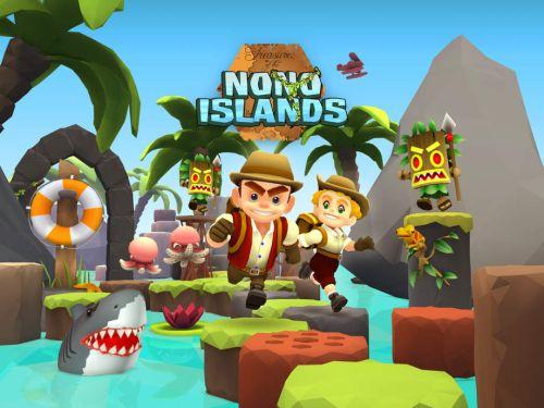 nono islands cheats