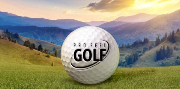 pro feel golf cheats