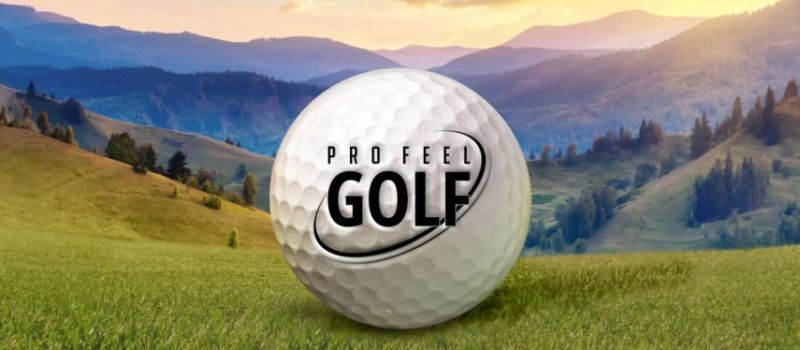 pro feel golf cheats