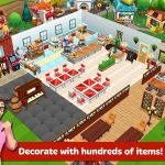 Restaurant Story 2 Cheats: 5 Awesome Tips for Running the Perfect Restaurant