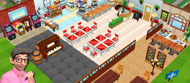 restaurant story 2 cheats