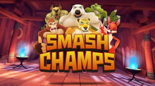 smash champs cheats