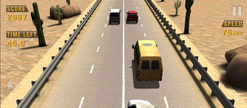 traffic racer cheats