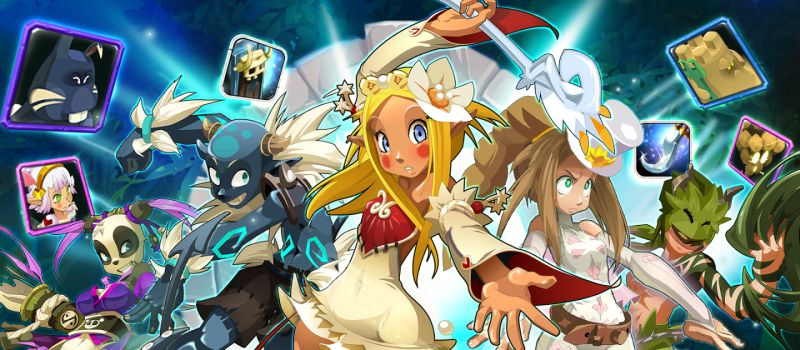 wakfu raiders cheats