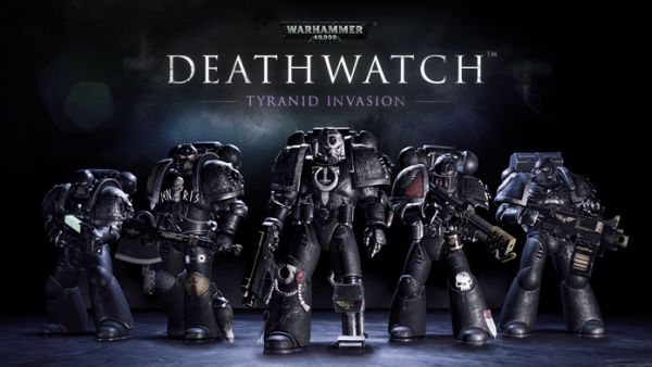 warhammer 40,000: deathwatch - tyranid invasion cheats
