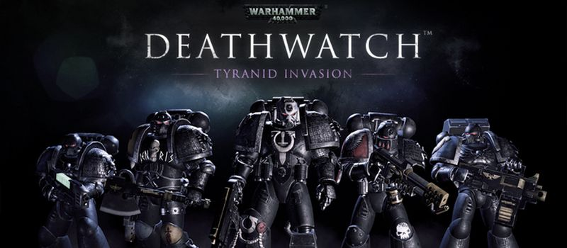 warhammer 40,000: deathwatch - tyranid invasion cheats