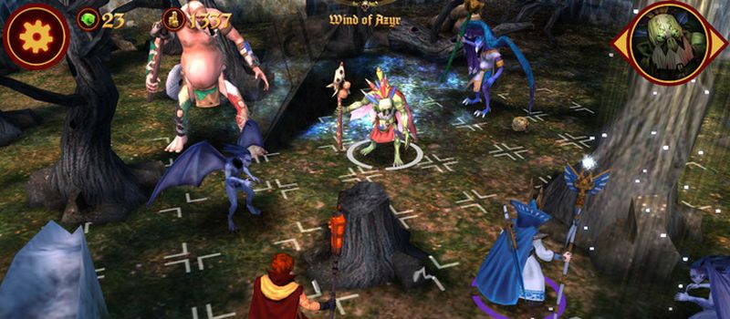 warhammer: arcane magic cheats