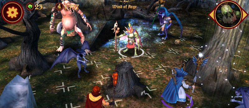 warhammer: arcane magic cheats