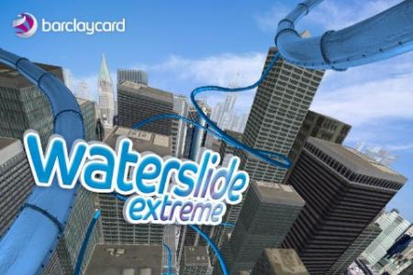 waterslide extreme cheats