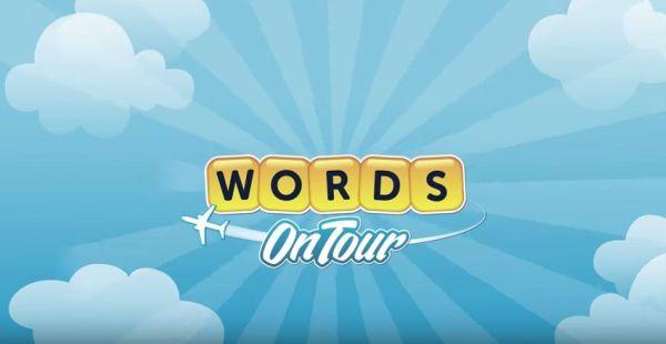 words on tour cheats