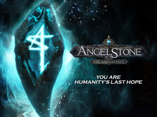 angel stone cheats