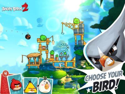 angry birds 2 cheats
