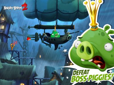 angry birds 2 hints