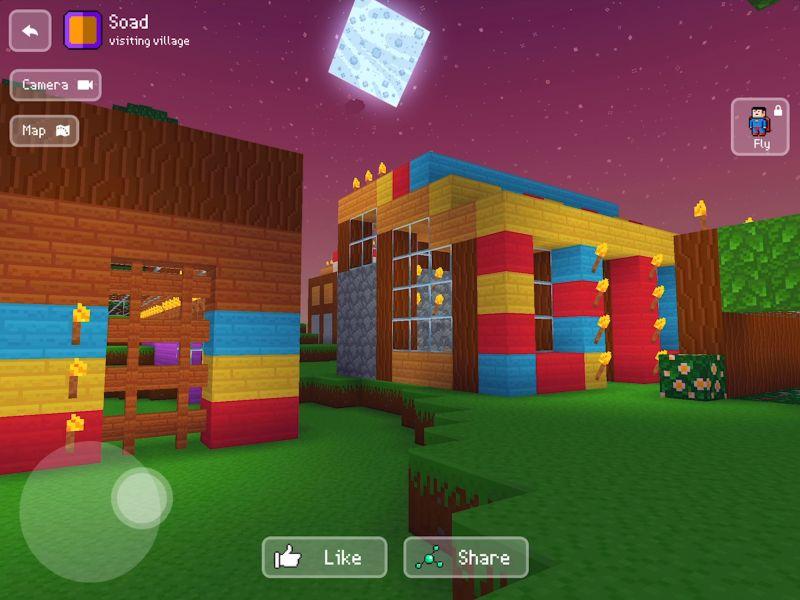 block craft 3d guide