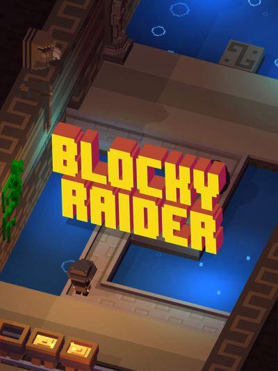 blocky raider cheats