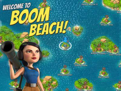 boom beach tips