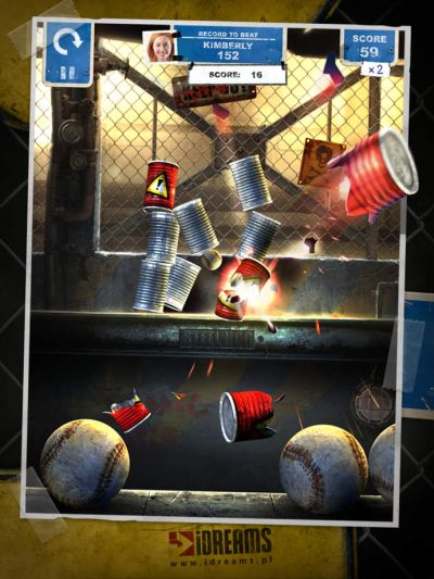 can knockdown 3 cheats