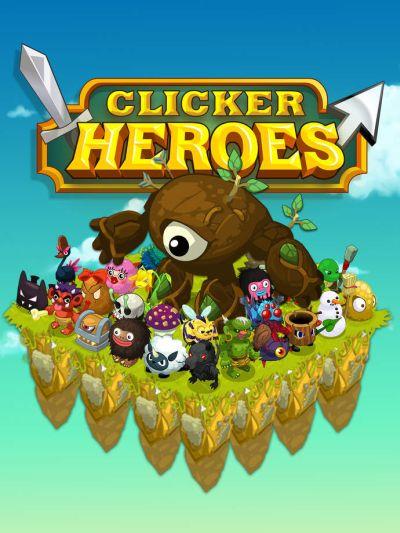 clicker heroes cheats