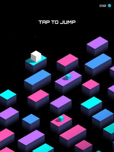 cube jump cheats