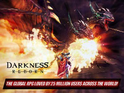 darkness reborn cheats